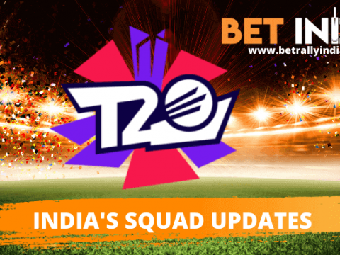 India T20 World Cup Squad Changes