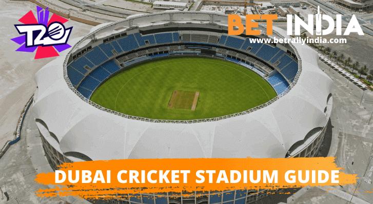 Dubai International Cricket Stadium Betting Guide
