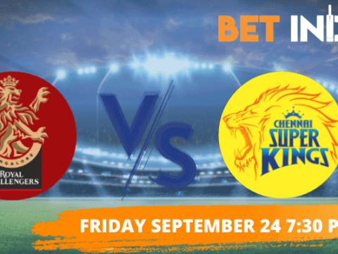 Royal Challengers Bangalore vs Chennai Super Kings Betting Tips & Predictions