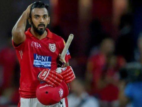Punjab Kings Lost by Two Runs to Rajasthan Royals