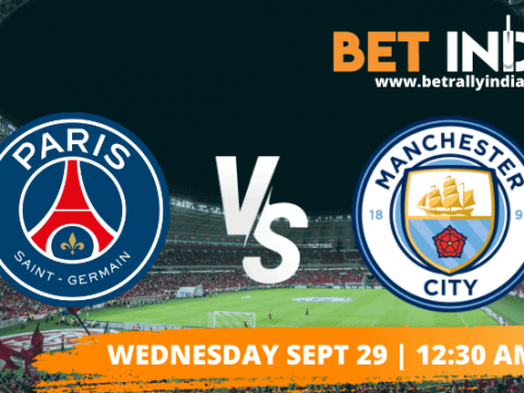 PSG vs Manchester City Betting Tips & Predictions - Champions League