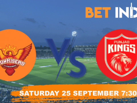Sunrisers Hyderabad vs Punjab Kings Betting Tips & Predictions IPL 2021