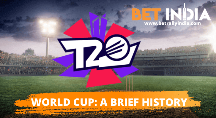 The histiry of the T20 World Cup