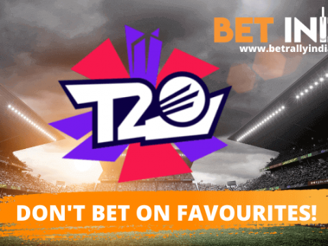 Why you shouldn't bet on the favourites to win the T20 World Cup