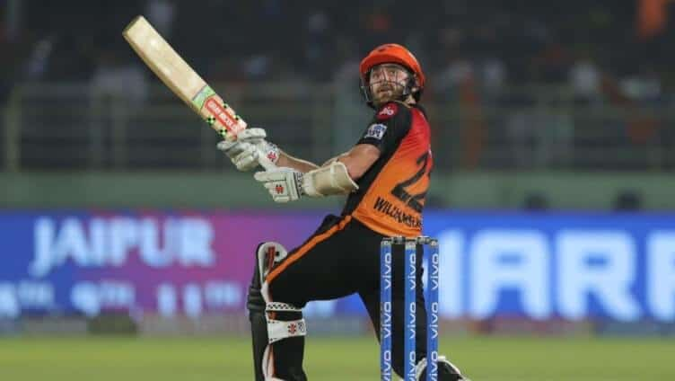 Kane Williamson led SRH beat Royal Challengers Bangalore by 4 Wickets